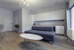 Mieszkanie 4 pokojowe oś. Platan – REZERWACJA