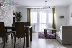 Komfortowy apartament 2-pokojowy – SPRZEDANE