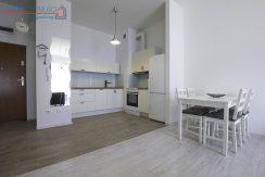 Komfortowe mieszkanie 2-pokojowe, oś. Platan – WYNAJĘTE