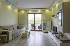 Bardzo ładne mieszkanie 2-pokojowe – oś. PLATAN