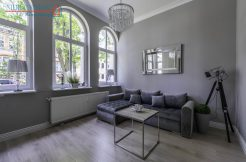 Apartament 2-pokojowy blisko promenady w Świnoujściu
