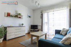 Apartament 2-pokojowy z widokiem na morze – SPRZEDANY
