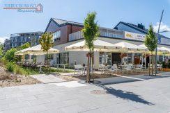 Nowa restauracja przy promenadzie i zejściu na plażę w Świnoujściu