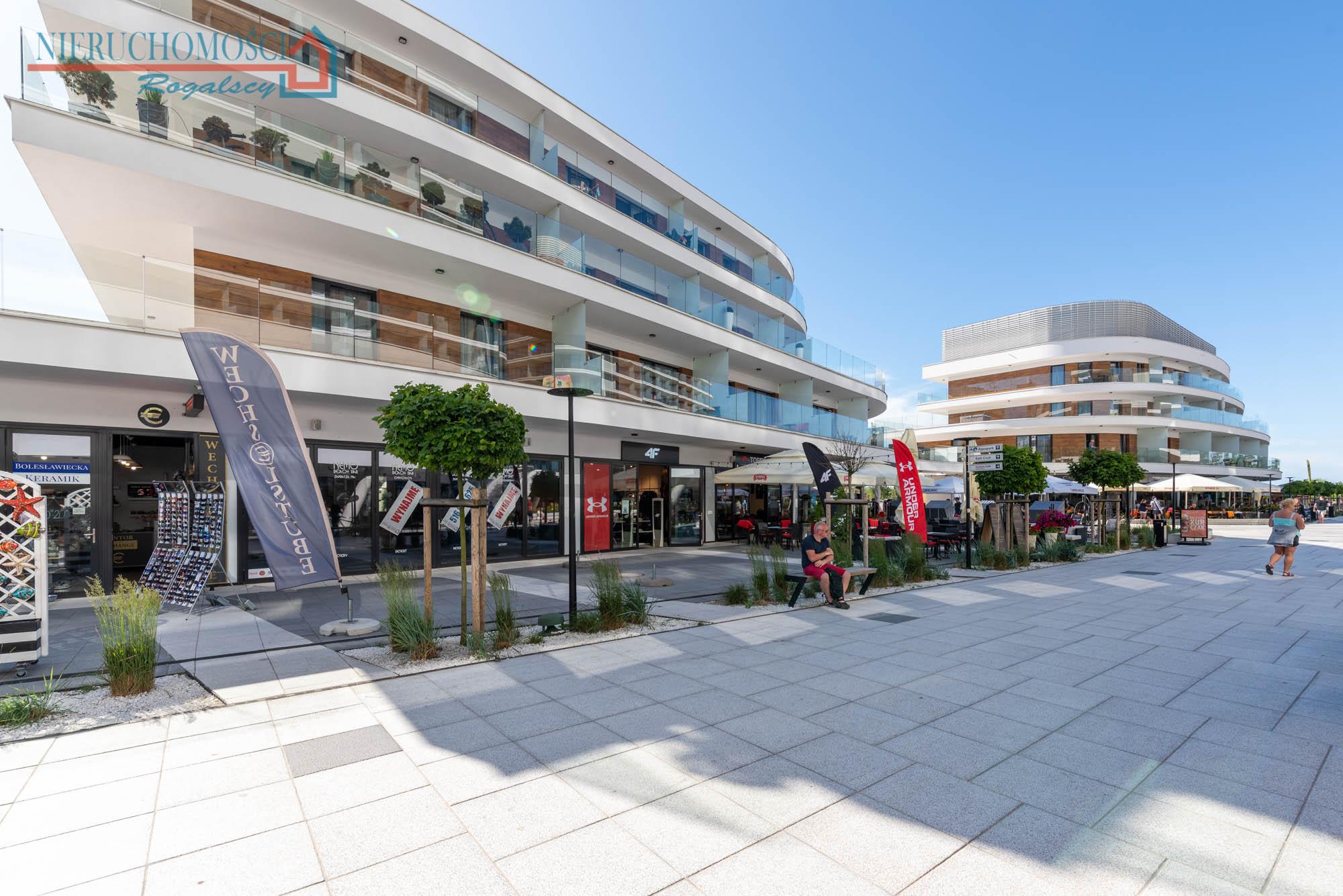 Lokal przy Hotelu Radisson Blu
