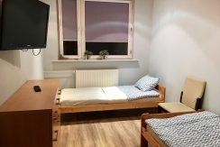 Mieszkanie- hotel pracowniczy- pokoje pod wynajem – na sprzedaż