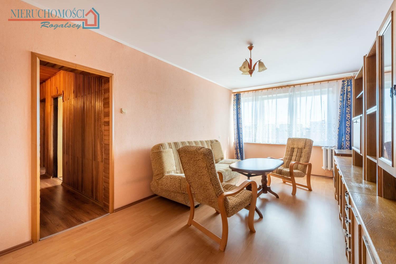 Mieszkanie 3 pokojowe – SPRZEDANE