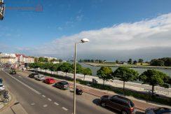Mieszkanie 2-pokojowe z widokiem na kanał portowy – REZERWACJA