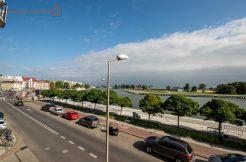 Mieszkanie 2-pokojowe z widokiem na kanał portowy – SPRZEDANE