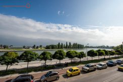 Mieszkanie 2-pokojowe z widokiem na kanał portowy