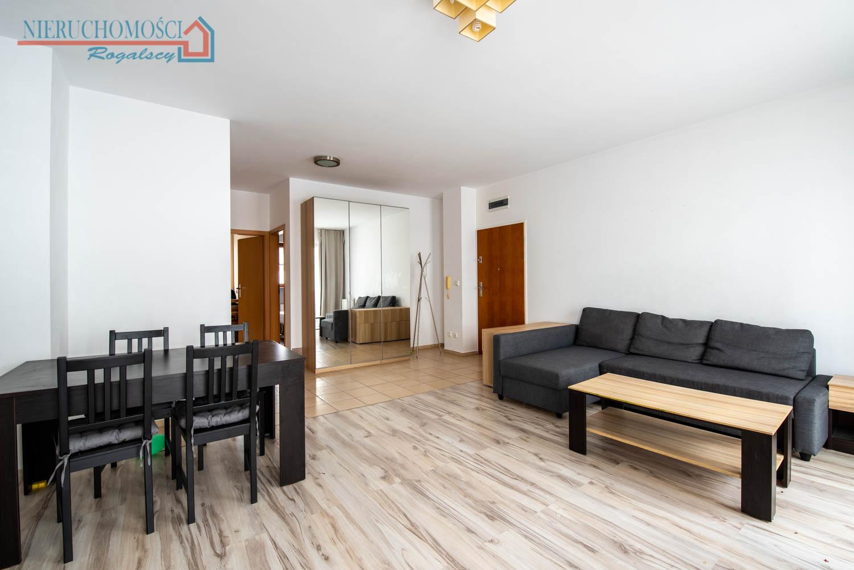 Mieszkanie 2-pokojowe oś. PLATAN – REZERWACJA