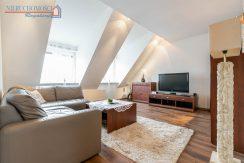 Duże i komfortowe mieszkanie do wynajęcia – 5 pokoi