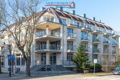 Apartament przy Promenadzie – Avangard Resort – REZERWACJA