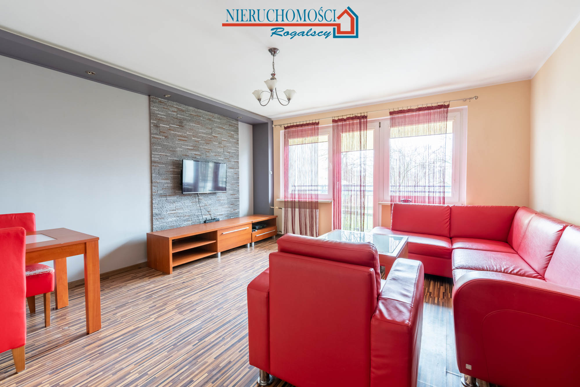Mieszkanie 3 pokojowe – WYNAJĘTE