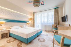 Apartament 1-pokojowy – Cesarskie Hotele Świnoujście
