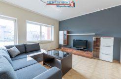 Duże mieszkanie w centrum – 3 pokoje – WYNAJĘTE