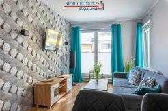 Mieszkanie 2-pokojowe w centrum Świnoujścia – REZERWACJA